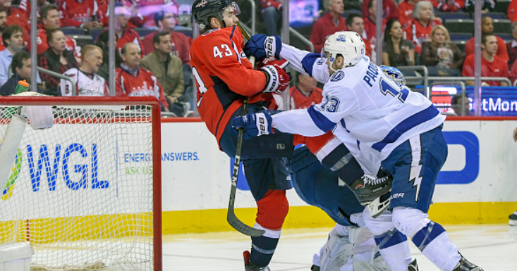 Tampa Bay Lightning Vs Washington Capitals  Eastern Conference Final Preview 2c08cf9e3c0
