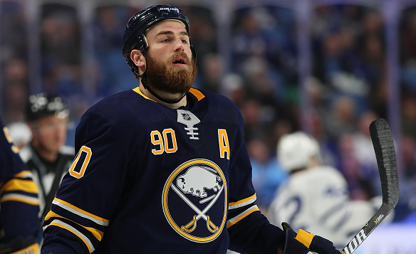 Buffalo Sabres  Draft Week Priorities - The 4th Line Podcast a5ebbd42a